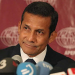 Ollanta Humala: nada me vincula a Martín Belaunde Lossio