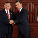 Alianza del Pacífico: Humala destaca oportunidades comerciales