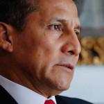 Presidente Ollanta Humala viaja a España en visita de Estado