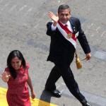 Parada Militar: Ollanta Humala concluye participación en desfile