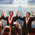 Iberico: Twitter reacciona tras elección del Congreso (STORIFY)