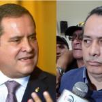 Iberico admite encargo de Orellana pero no renuncia candidatura (VIDEO)