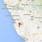 Ica: sismo de 5.2 grados de magnitud sacude región