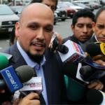 """Ilan Heredia a comisión Belaunde Lossio: """"Estoy bastante indignado"""""""