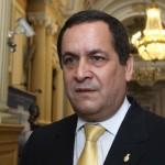 Caso Orellana: pedirán a Luis Iberico explicar reuniones