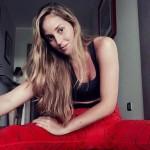 Vóley: Raffaella Camet se retira de la selección peruana