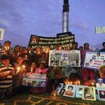 India: seis personas mueren a machetazos acusadas de brujería
