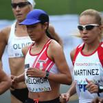 Toronto 2015: Inés Melchor confirma desgarro pero espera competir