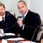Gran Bretaña interesado en proyectos de infraestructura en Perú