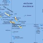 Sismo de 6,5 grados sacude Islas Salomón en el Pacífico Sur