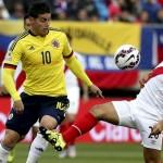 Selección viaja a Washington para enfrentar a EEUU y Colombia