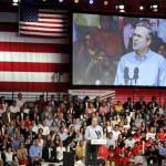 EEUU: Jeb Bush recauda 114,4 millones de dólares para su campaña