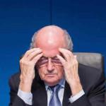 FIFA: Joseph Blatter hace mea culpa y dice que debió irse antes