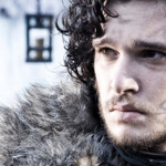 Game of Thrones: Kit Harington en el rodaje de la sexta temporada