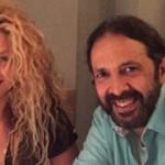 Juan Luis Guerra quedó atrapado en ascensor de Shakira