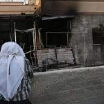 Palestina llevará asesinato de bebé a la Corte Penal Internacional