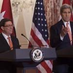 """EEUU: camino hacia relaciones plenas con Cuba será """"largo y complejo"""" (VIDEO)"""