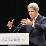 """EEUU: Kerry advierte que es imposible llegar a """"mejor acuerdo"""" con Irán"""