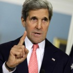John Kerry irá a Cuba para abrir embajada de EEUU