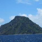 El Caribe en alerta por erupción volcánica y posible tsunami