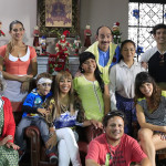Tatiana Astengo vuelve al cine con comedia La Herencia
