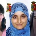 """Italia: conmoción por """"Lady Yihad"""", la joven que se unió al Estado Islámico (VIDEOS)"""