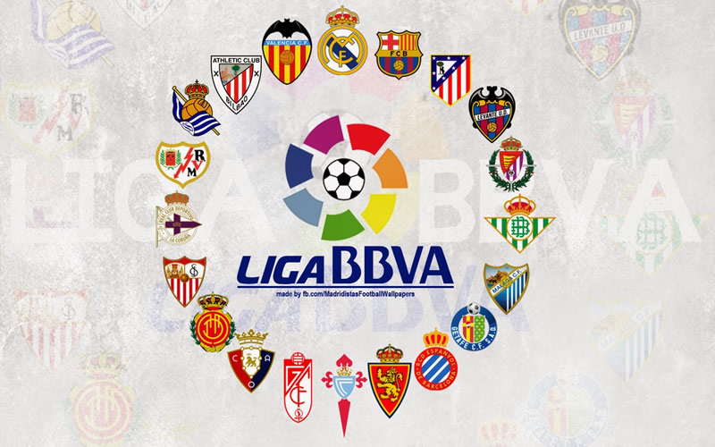 liga -española