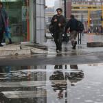 Senamhi: llovizna persistiría hasta el viernes 10 de julio