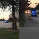 EEUU: tiroteo en cine deja al menos 2 muertos y 6 heridos