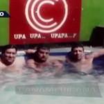 Penal de Lurigancho: presos tienen discoteca y piscina