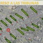 Fiestas Patrias: conoce los accesos para la Gran Parada Militar