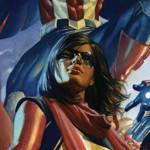 Marvel: impactantes portadas de nuevas versiones de héroes