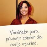 Mayra Couto: cómo prevenir cáncer de cuello uterino