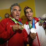 Toronto 2015: Perú celebra con euforia primera medalla de oro
