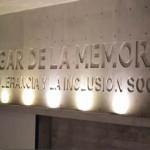 Lugar de la Memoria inaugurará muestra permanente este año