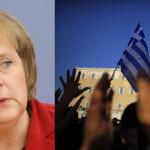 Alemania: no hay condiciones para nueva ayuda a Grecia