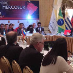 Brasilia: comienza hoy la XLVIII Cumbre del Mercosur