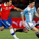 Chile vs Argentina: en juego la medalla de oro de la Copa América