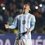 Lionel Messi: diario Olé arremete contra capitán argentino