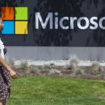 Microsoft anuncia el despido de 7.800 empleados
