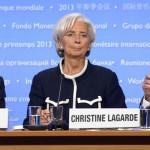 FMI anuncia que Grecia ya no está en mora tras pagar €2.000 millones