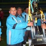 ANP Puno realiza el XIII Mundialito Anepista en Huancané
