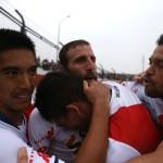 Torneo Apertura 2015: Deportivo Municipal gana 2-0 a Alianza Atlético