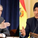 Chile a Bolivia: el diálogo es diálogo, no es imposición