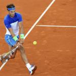 Rafael Nadal clasifica a semifinales de Hamburgo