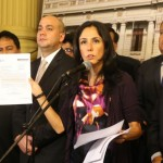 Nadine Heredia: Corte Superior declara inadmisible amparo