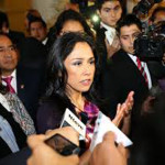 Nadine Heredia: niegan influencia del Ejecutivo en Tribunal Constitucional