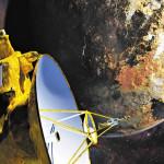 """""""New Horizons"""": Plutón es un poco más grande de lo que se pensaba"""