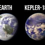 NASA anunciará que la Tierra tiene planeta 'gemelo'