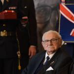 Muere Nicholas Winton, hombre que salvó a 669 niños del Holocausto
